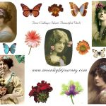 Moonlightjourney: Free Collage Sheets   Free Printable Digital Collage Sheets