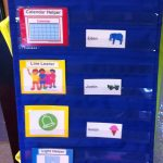 Name Labels In Preschool: A Free Internet Resource For::teaching The   Preschool Classroom Helper Labels Free Printable