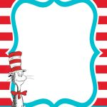 New Beginnings Dr Seuss Decorating Ideas | Clipart   Babies   Dr Seuss Free Printable Templates