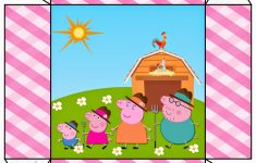 Peppa Pig At The Farm Free Printable Boxes. | Oh My Fiesta! In English – Peppa Pig Character Free Printable Images