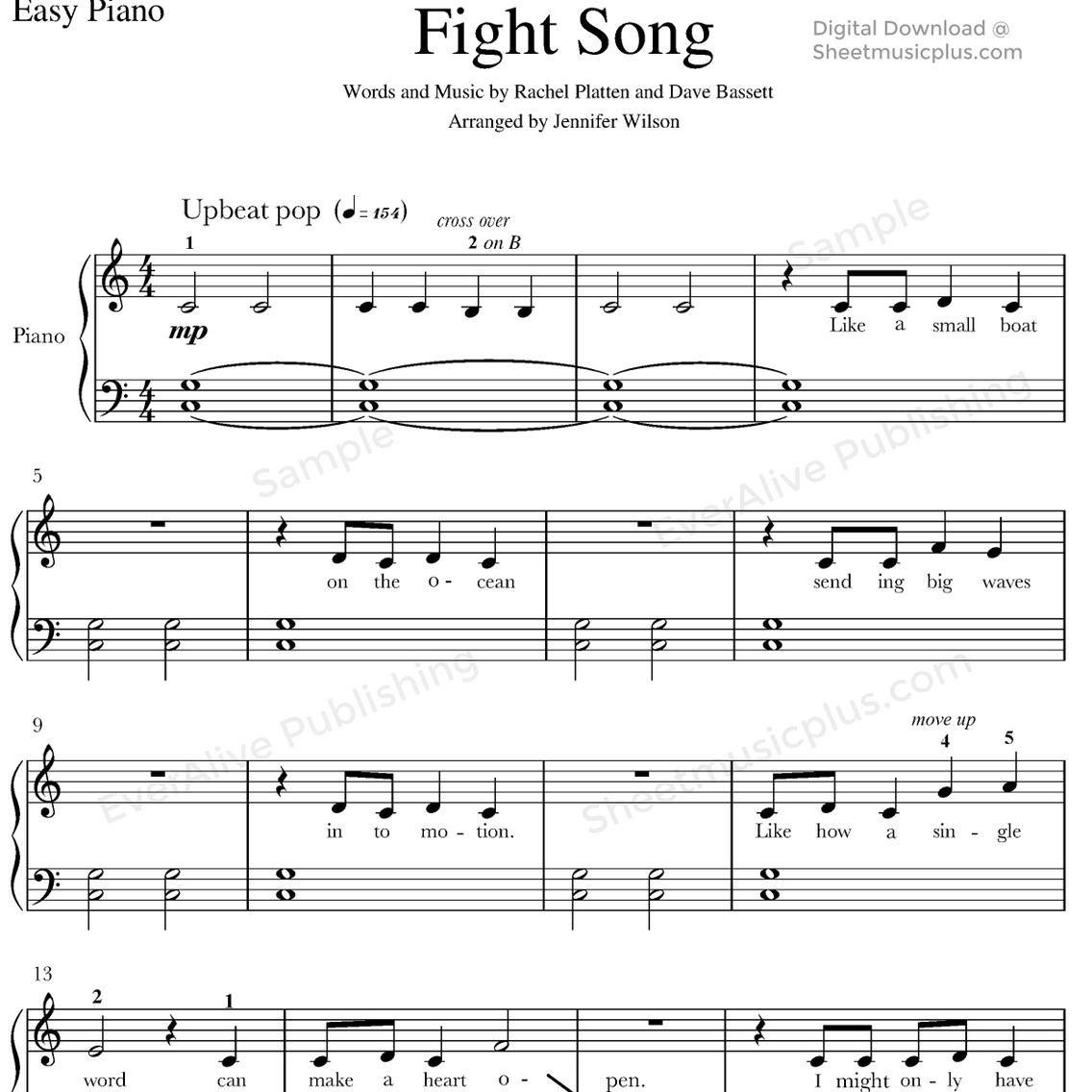 Pinbethany Trainor On Music In 2019 | Pinterest | Easy Piano - Free Printable Sheet Music For Piano Beginners Popular Songs