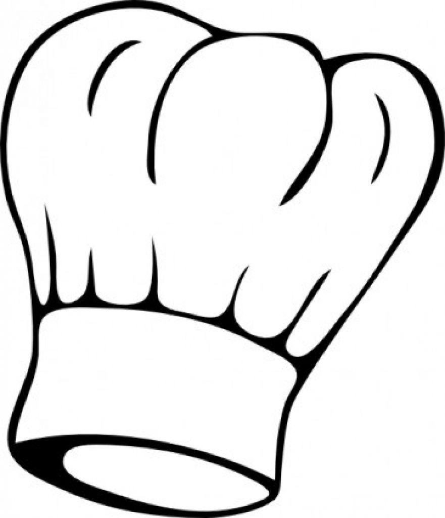 Pinbrenda Jones On T's | Pinterest | Svg File, Hat Template And - Free Printable Chef Hat Pattern