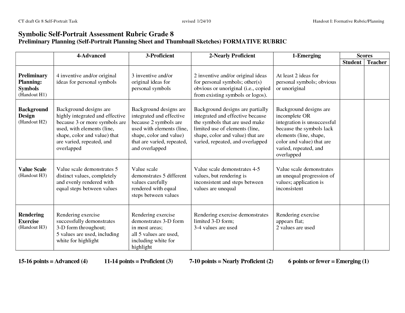 Pinbrent Elam On Art | Pinterest | Art Lessons, Art And Art - Free Printable Art Rubrics