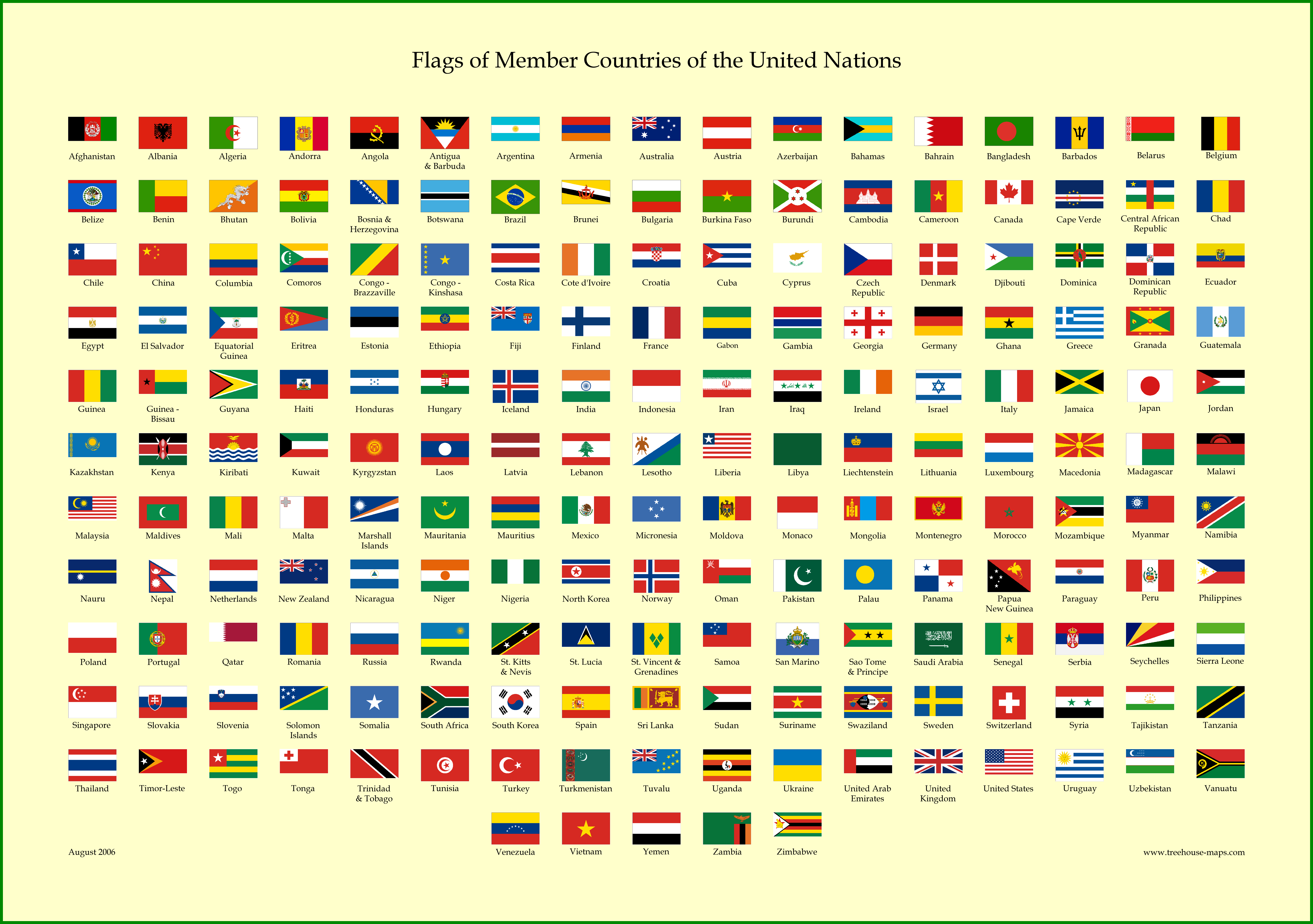 Pinchristopher Alagban On Educ | Flags Of The World, Flags Of - Free Printable Pictures Of Flags Of The World