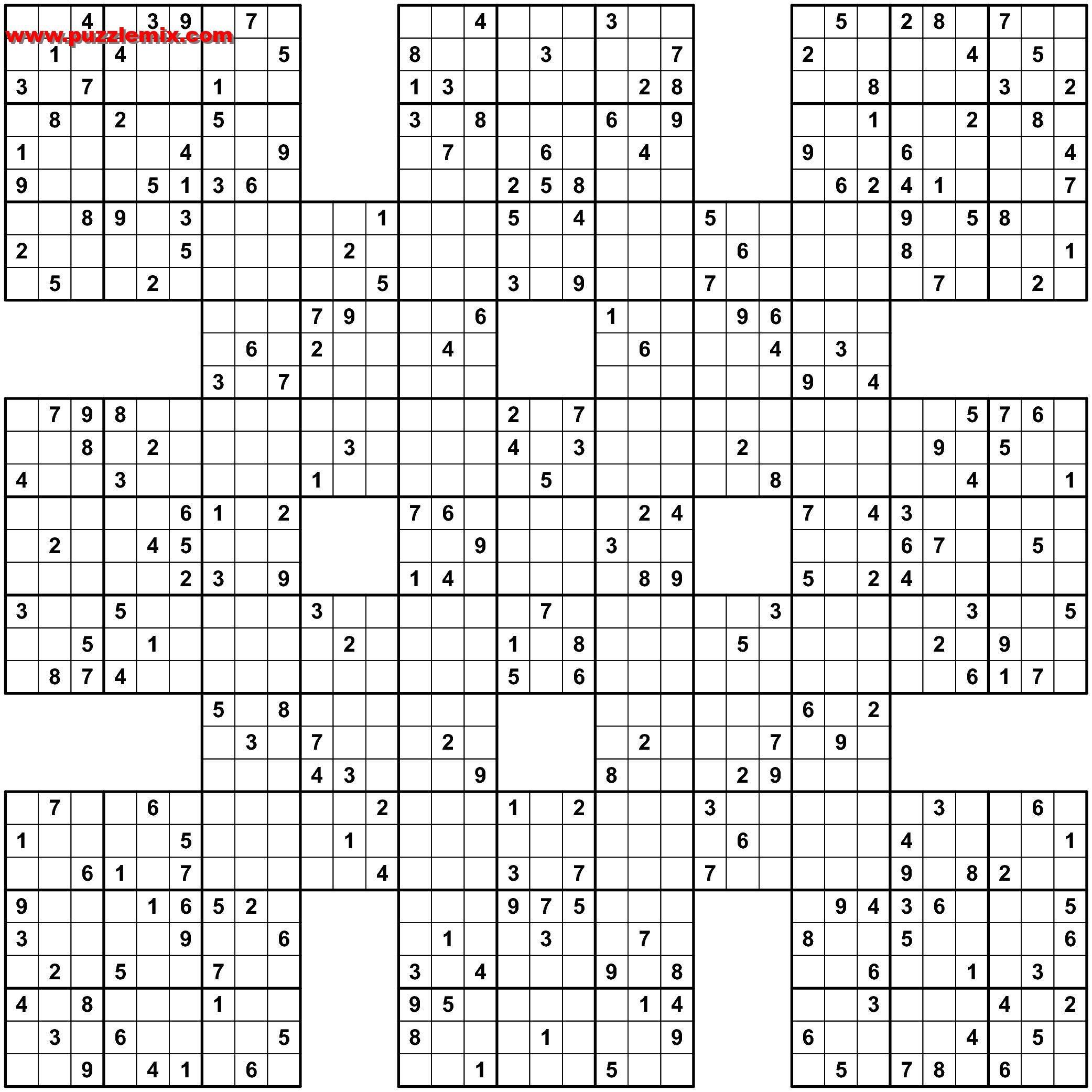 Pindiane Shepard On 13Grid 1   Pinterest   Sudoku Puzzles, Word - Sudoku 16X16 Printable Free