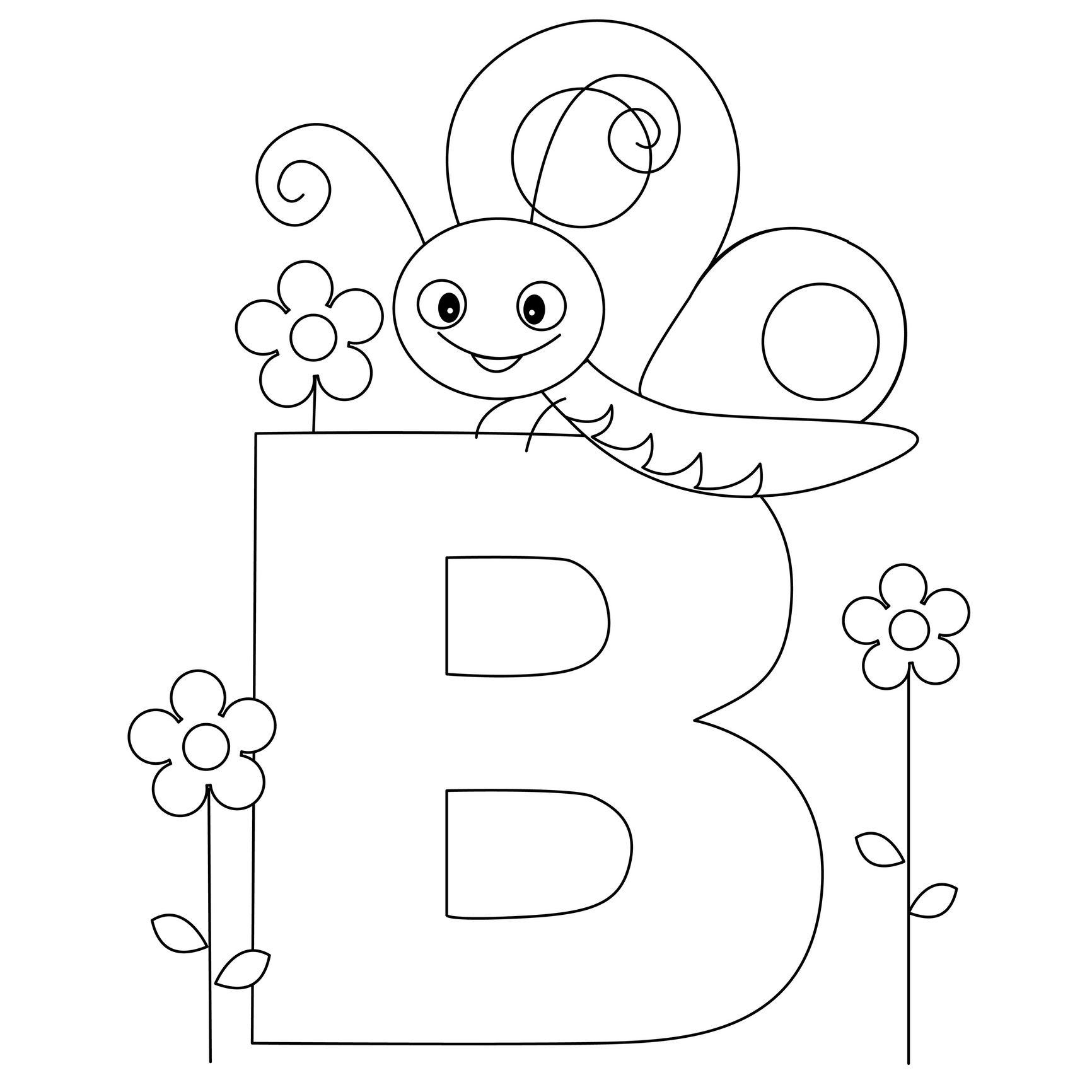 Pinj3N _ On Homeschool | Letter Work | Pinterest | Alphabet - Free Printable Animal Alphabet Letters