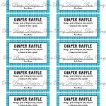 Pinkats Kreations On Baby | Pinterest | Diaper Raffle, Baby And   Diaper Raffle Template Free Printable