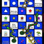 Pinsenia Moon On Boardgames | Pinterest | English Games For Kids   Free Printable Board Games