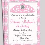 Pinwendy Coxon On Princess Nadia | Princess Invitations   Free Printable Princess Baby Shower Invitations