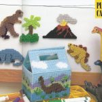 Plastic Canvas Free Patterns With   Free Online Plastic Canvas   Free Printable Plastic Canvas Tissue Box Patterns