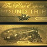 Polar Express Movie Night   Free Printable   Savvy Nana   Free Polar Express Printable Tickets