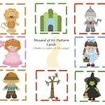 Preschool Printables   Things To Do In The Classroom   Wizard Of Oz   Free Printable Wizard Of Oz Masks