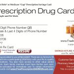 Prescriptionassistanceprogram: 2012   Free Printable Prescription Coupons