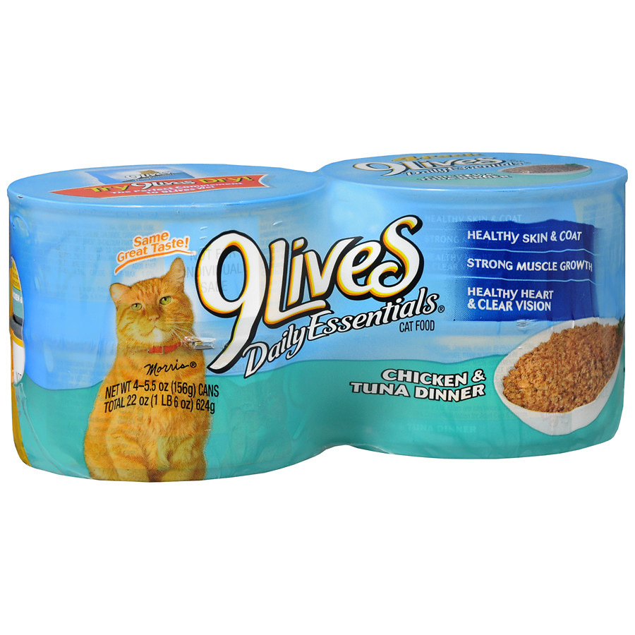 Printable 9 Lives Cat Food Coupons | Download Them And Try To Solve - Free Printable 9 Lives Cat Food Coupons