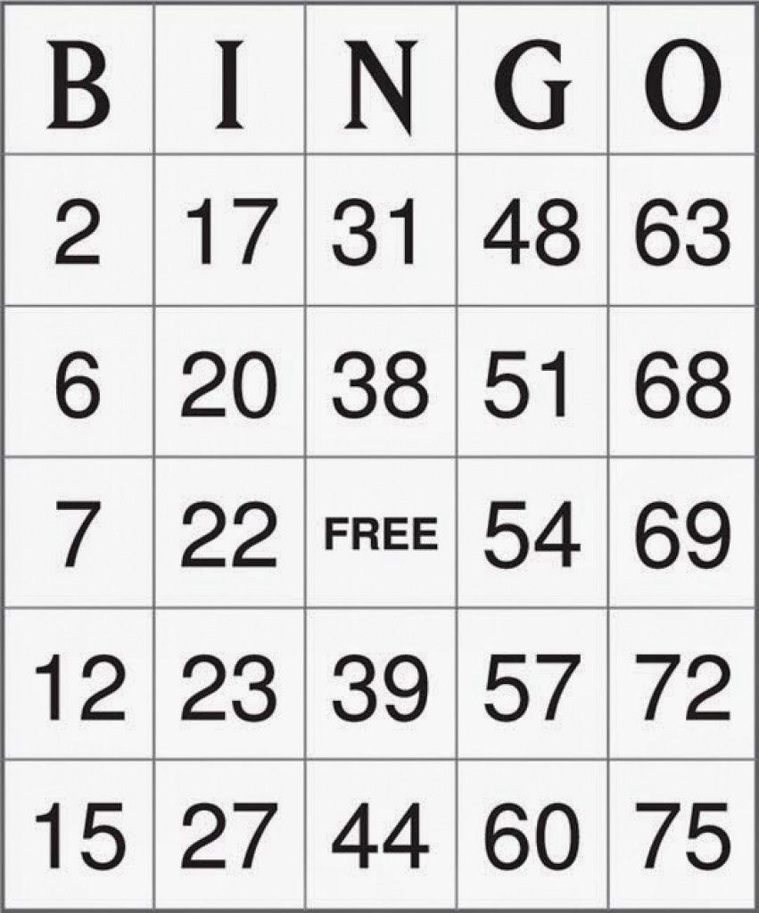 I Play Bingo