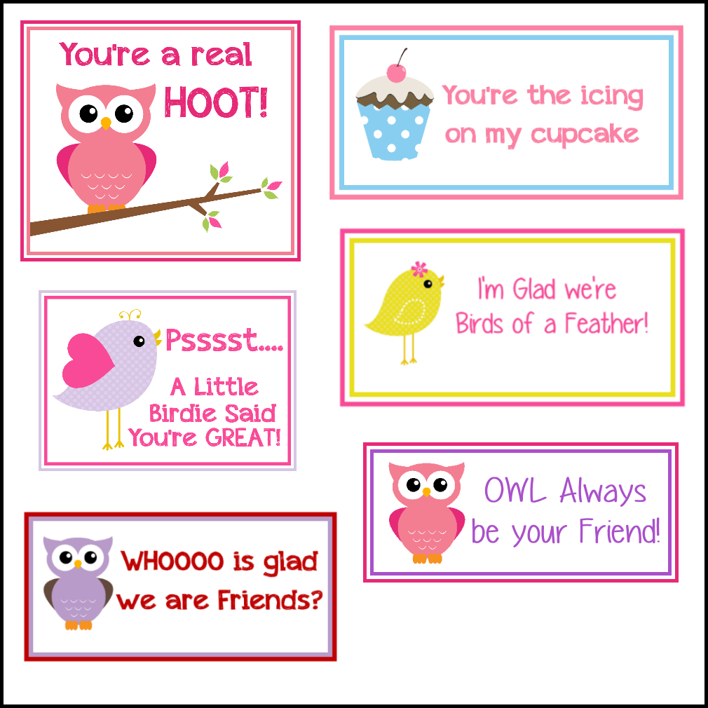 Printable Cards For Kids - Printable Cards - Free Printable Cards