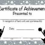 Printable Cheerleading Certificates 178 Best Sports Team Favors And   Free Printable Cheerleading Certificates
