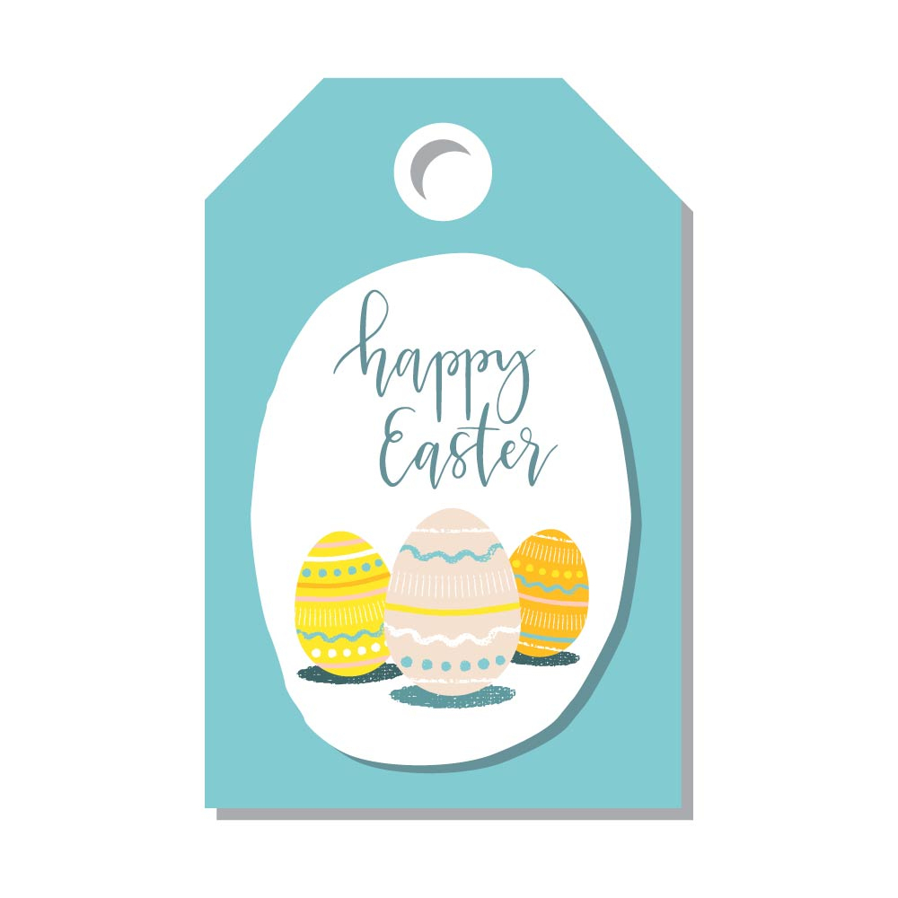 Printable Easter Card And Gift Tag Templates | Reader's Digest - Free Printable Easter Basket Name Tags