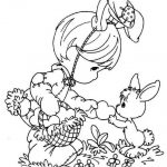Printable Easter Coloring Pages Free Scott Fay On Free Happy Easter   Free Printable Easter Coloring Pictures