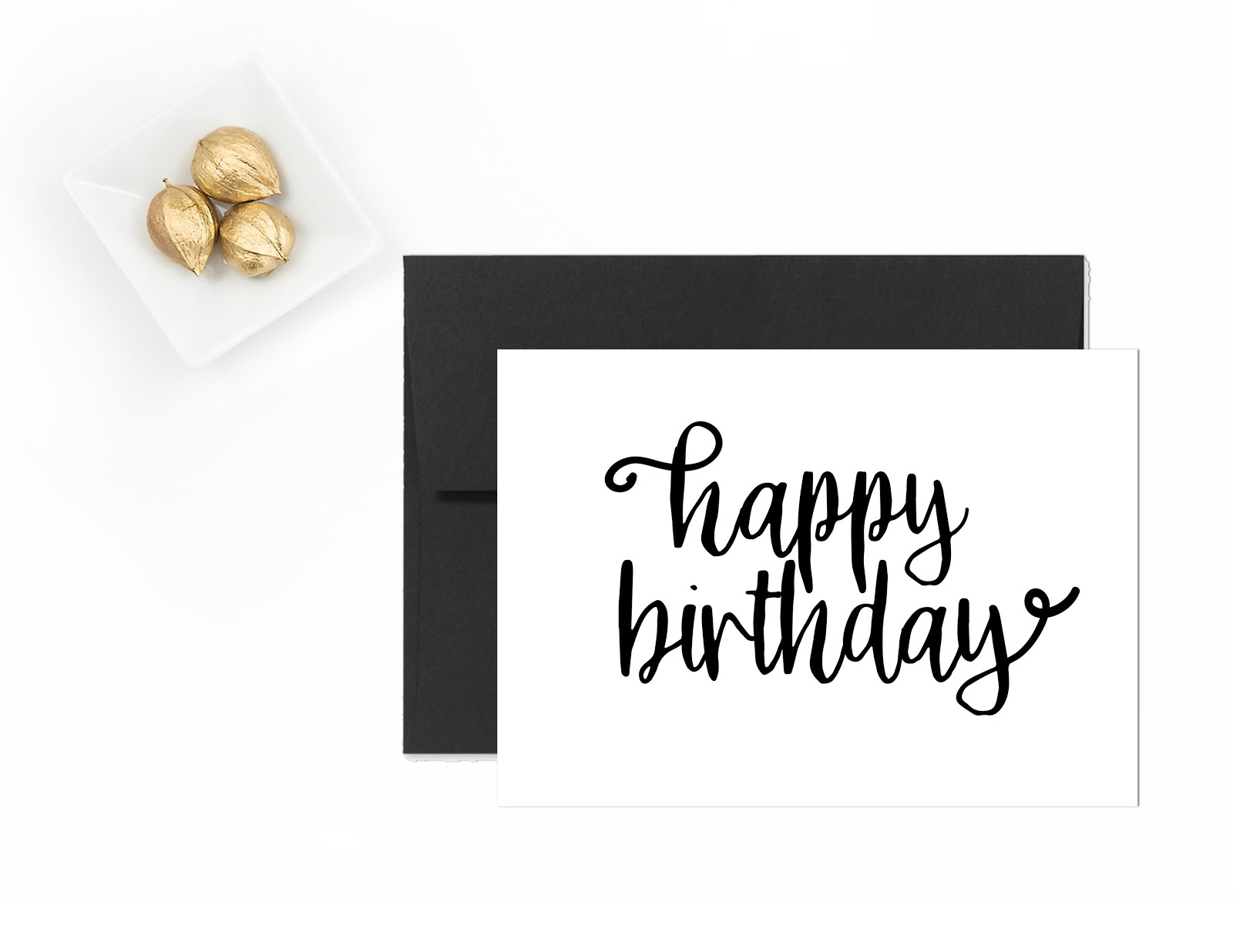 Printable Greeting Cards | Download Them Or Print - Free Printable Hallmark Birthday Cards