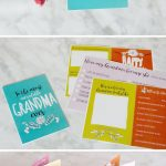 Printable Mother's Day Booklet. Step Up Your Card Game With This   Free Printable Mother's Day Games