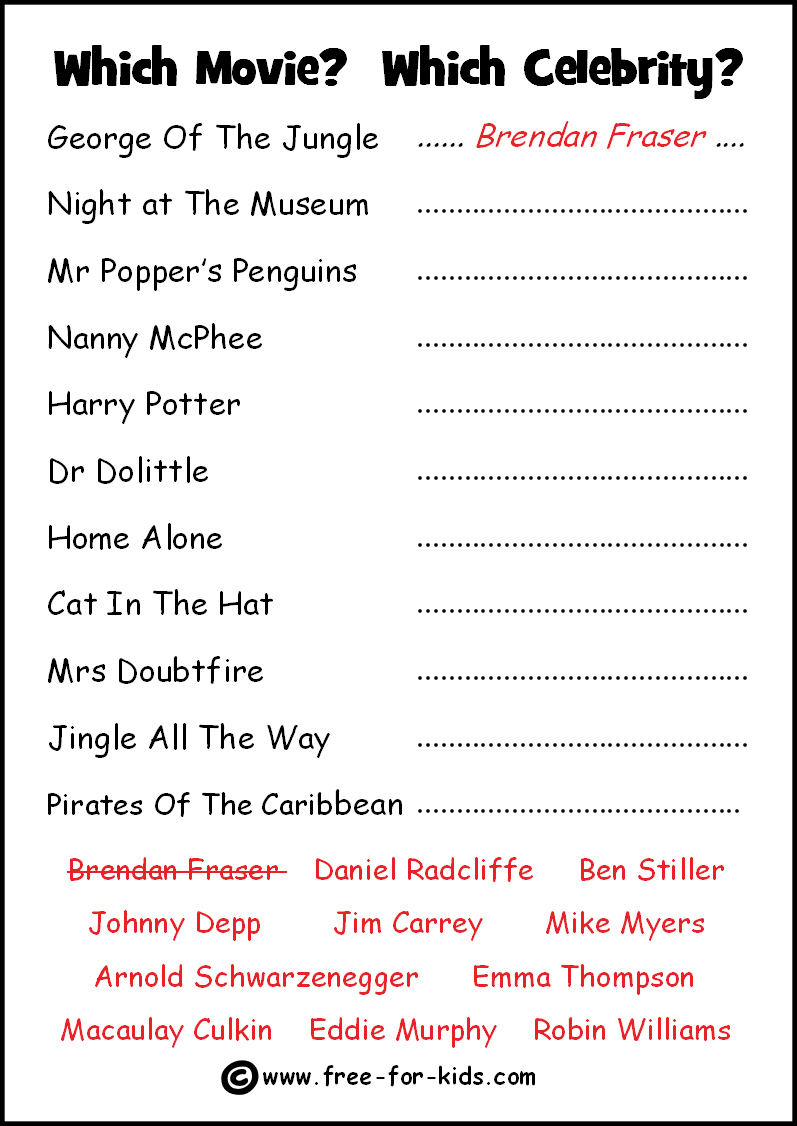 Printable Music Trivia Quiz Questions And Answers   Download Them Or - Free Printable Picture Quizzes With Answers