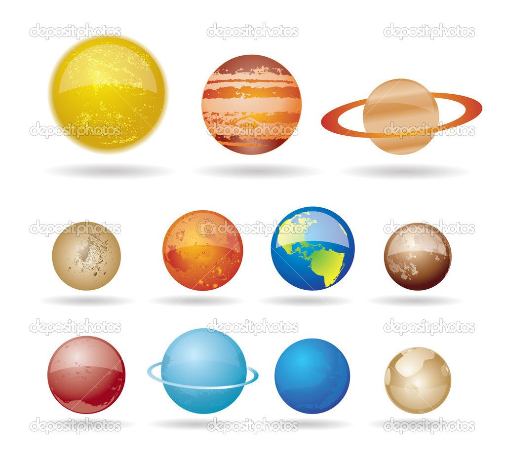 Printable Planets And Solar System Pictures | Printable | Solar - Solar System Charts Free Printable