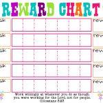 Printable Reward Chart | Printables | Reward Chart Kids, Printable   Reward Charts For Toddlers Free Printable