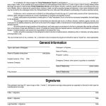 Printable Sample Liability Form Form | Free Legal Documents   Free Printable Legal Documents Forms