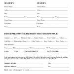 Printable Sample Printable Bill Of Sale For Travel Trailer Form   Free Printable Bill Of Sale For Trailer