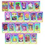 Printable Tarot Cards   Printable Cards   Free Printable Tarot Cards