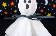 Quick & Easy Halloween Crafts For Kids – Happiness Is Homemade – Halloween Crafts For Kids Free Printable