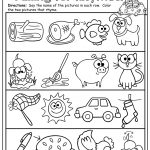Repinnedmyslpmaterials Visit Our Page For Free Speech   Free Printable Rhyming Activities For Kindergarten