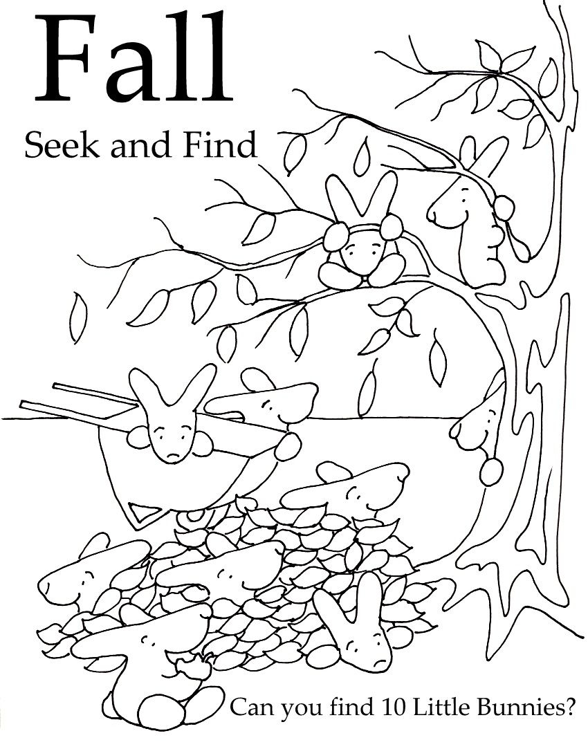 Seek And Finds | Parenting Tips Etc | Pinterest | Free Preschool - Free Printable Seek And Find