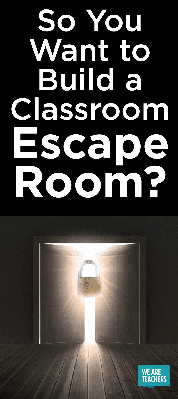So You Want To Build A Classroom Escape Room Lesson - Printable Escape Room Free