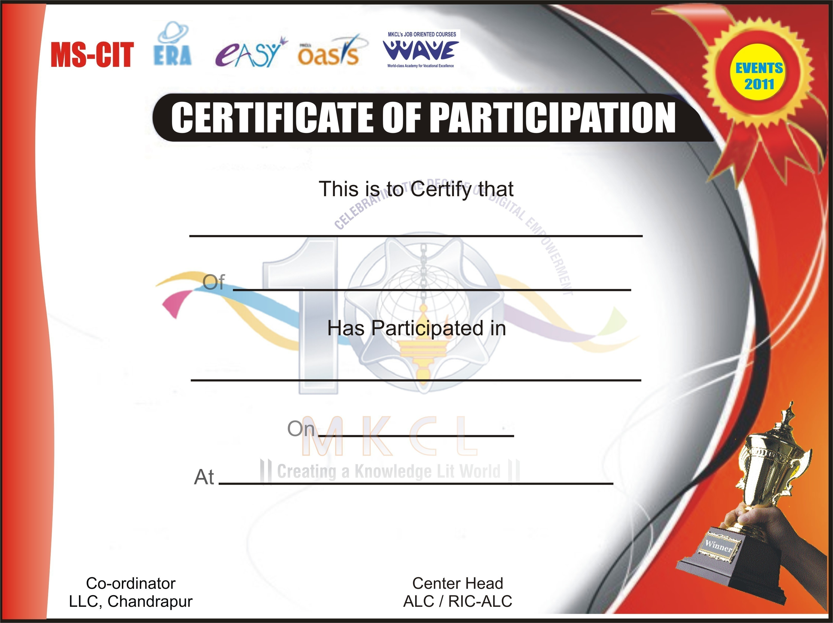 Sport Certificate Templates Sports Free Download Fresh Within Design - Sports Certificate Templates Free Printable