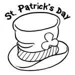 St Patricks Day Coloring Pages | St. Patrick's Day Coloring Pages   Free Printable Saint Patrick Coloring Pages