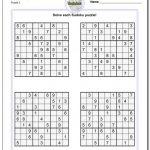 Sudoku Evil   Ecosia   Free Printable Sudoku 6 Per Page