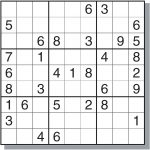Sudoku Online   Ecosia   Free Printable Sudoku With Answers