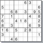 Sudoku Online   Ecosia   Free Printable Sudoku With Answers