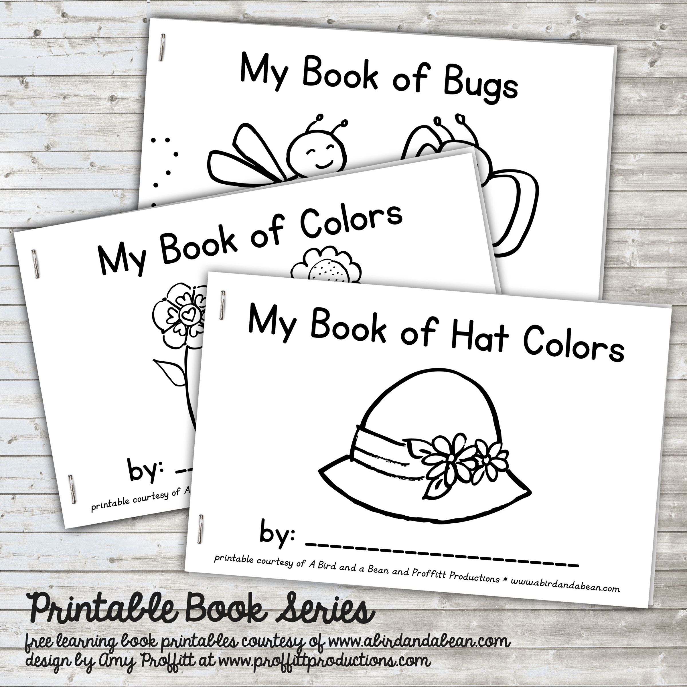 Summer Book Series :: Free Printable | School | Pinterest | Summer - Free Printable Kindergarten Reading Books