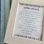 Summer Schedule For Kids (Free Printable)   The Chirping Moms   Free Printable Summer Games