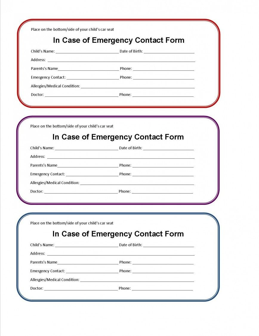 Tag Archive: Free Printable Child Id Card Template - Free Printable Id Cards Templates