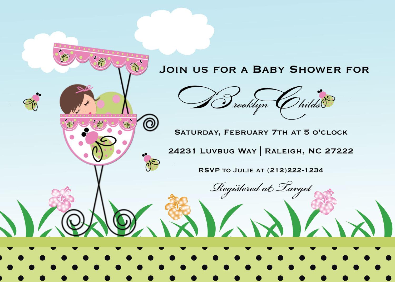 Template Baby Shower Invitation Cards Coed Wedding Shower Invitations - Free Printable Baby Shower Invitation Maker