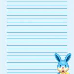 Template: Paper Border Designs Template Writing With Borders   Free Printable Writing Paper With Borders
