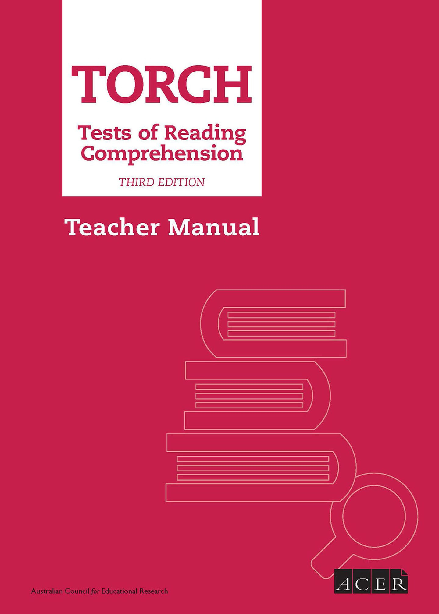 Tests Of Reading Comprehension (Torch) 3Rd Edition | Acer - Free Printable Reading Level Assessment Test
