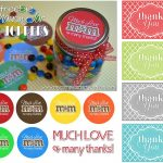 Thank You Candy Tags   Eighteen25   Free Printable Lifesaver Tags