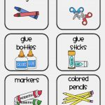 The Biggest Contribution Of Classroom | Label Maker Ideas   Free Printable Classroom Signs And Labels