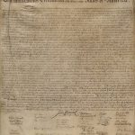 The Declaration Of Independence—William J. Stone Engraving   Free Printable Copy Of The Declaration Of Independence