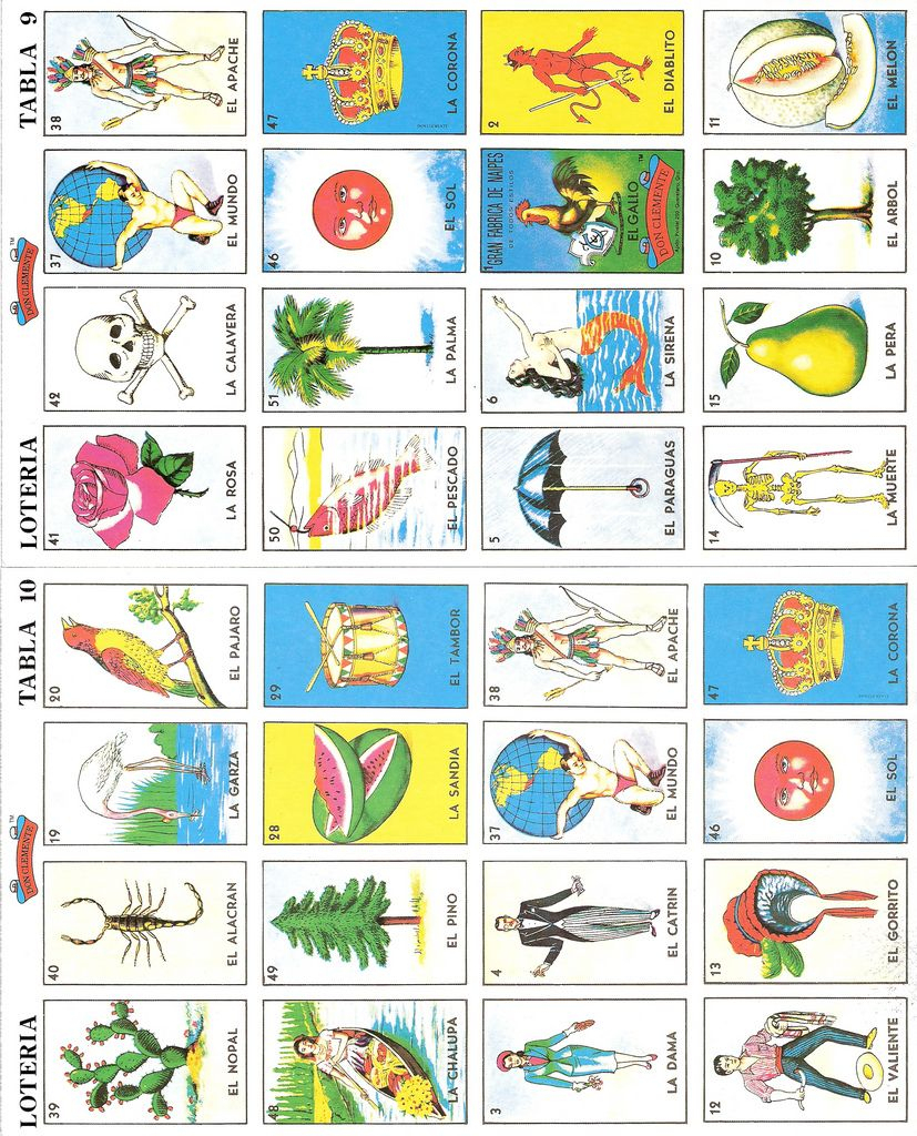 Thrifted Loteria Cards In 2019 | Kiddos | Pinterest | Loteria Cards - Free Printable Loteria Cards